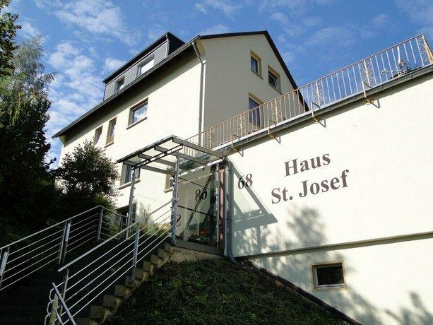 Gästehaus St. Josef