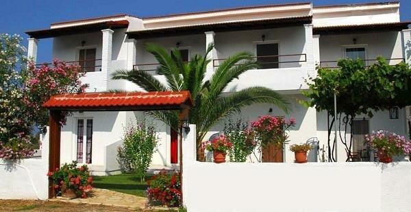Villa Voula Corfu Island