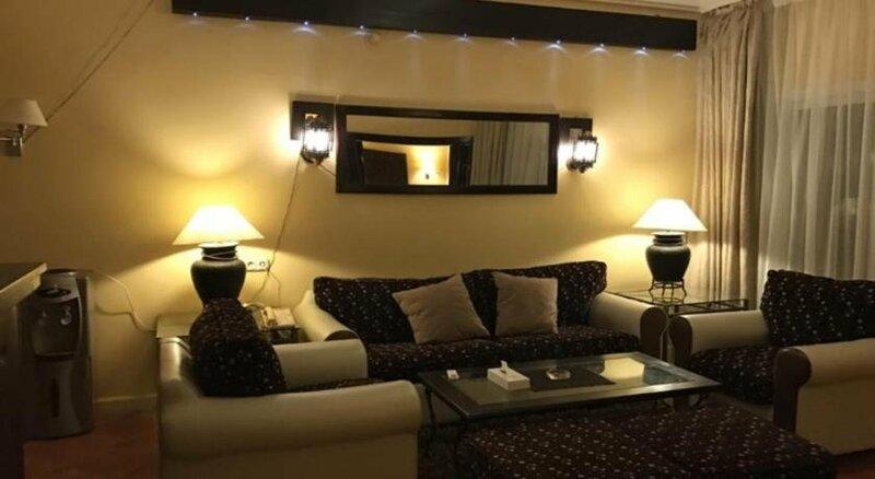 Two-Bedroom Villa Unit 8149 - Naama Bay