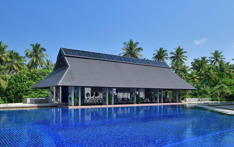 Sheraton Kosgoda Turtle Beach Resort