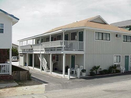 Dolphin Lane Motel
