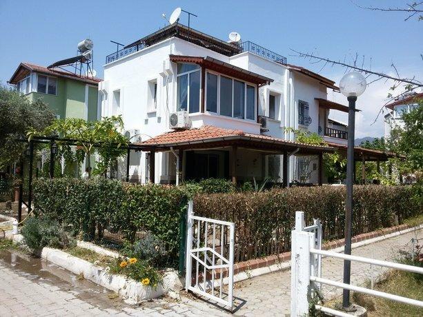 Ciftlik Apartments
