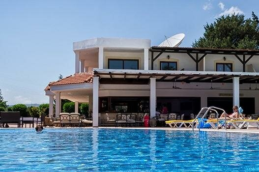 Pefkos Village Resort