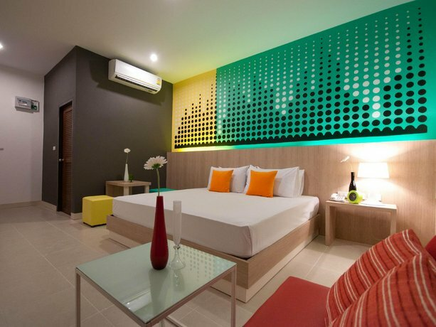 Ok Resort Laemchabang