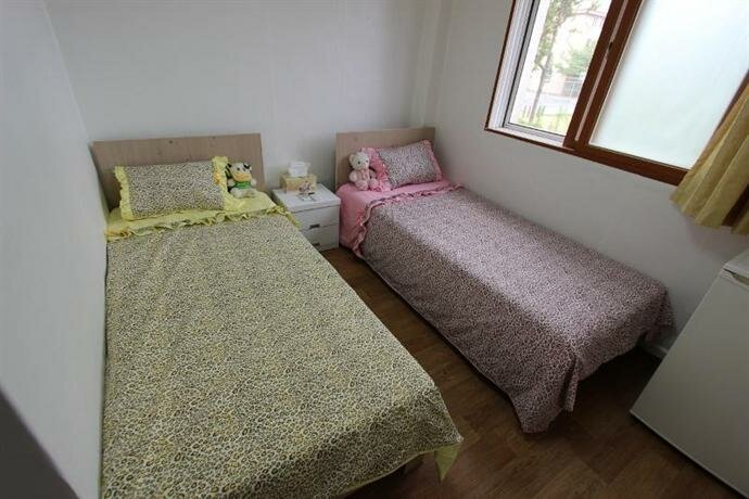 Seoul Tower Family Guesthouse