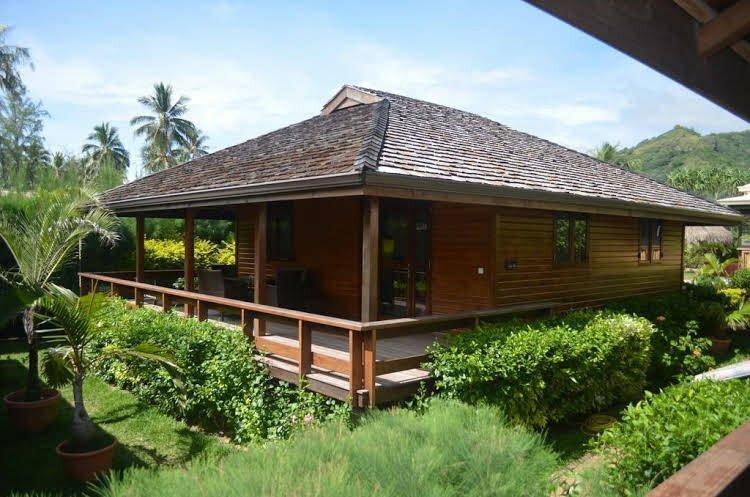 Green Lodge Moorea