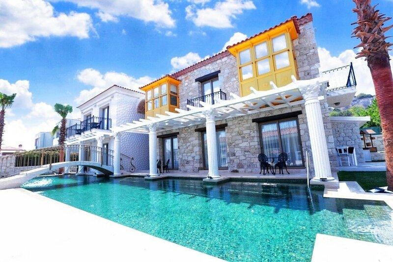 Hotel De Gold Alacati