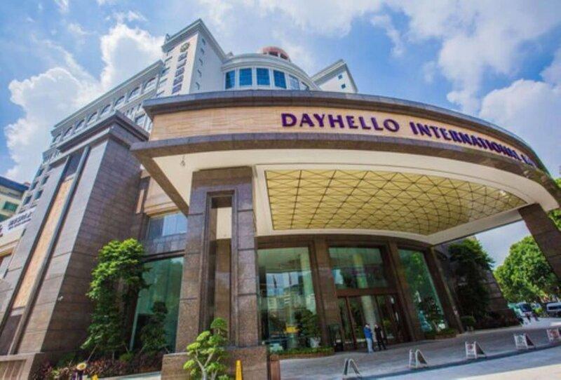 Dayhello International Hotel