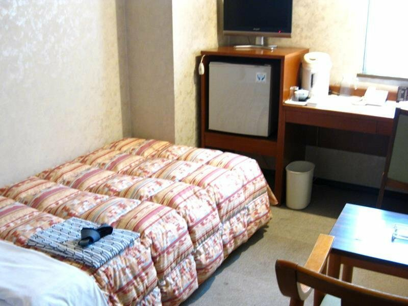 Kitami Hotel Kurobe