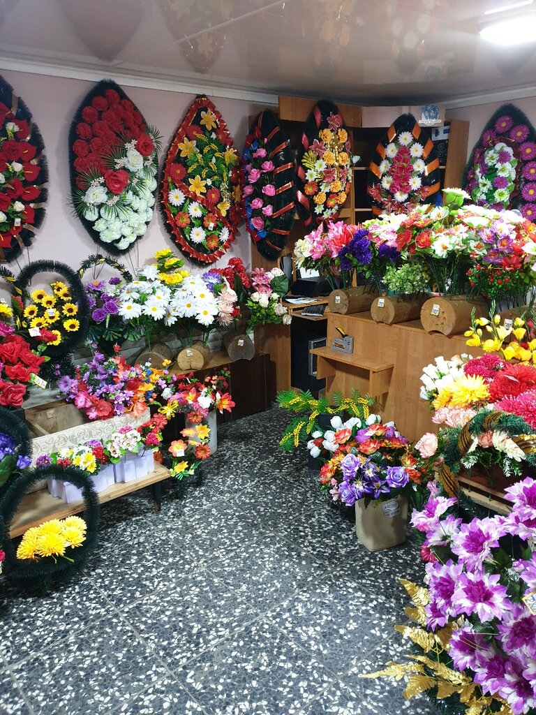 ритуальные услуги — Ритуальные услуги — Медвежьегорск, фото №2