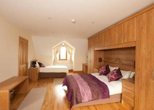 Sandyhills Bed & Breakfast