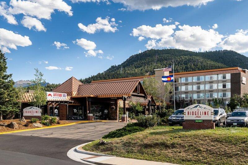 The Ridgeline Hotel, Estes Park, Ascend Hotel Collection