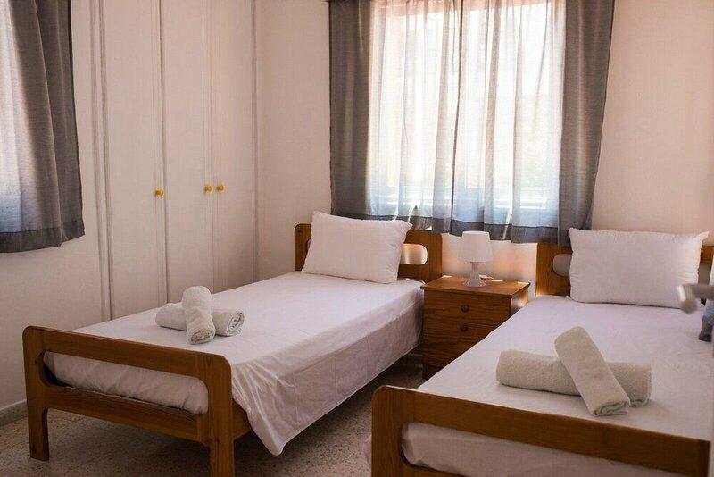 EasyStay 02 - Three Bedroom Villa