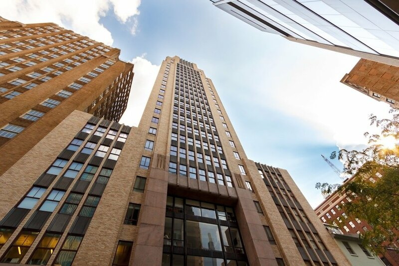 Global Luxury Suites at Rittenhouse Square