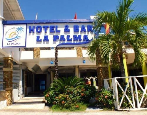 Hotel Maracas Punta Cana