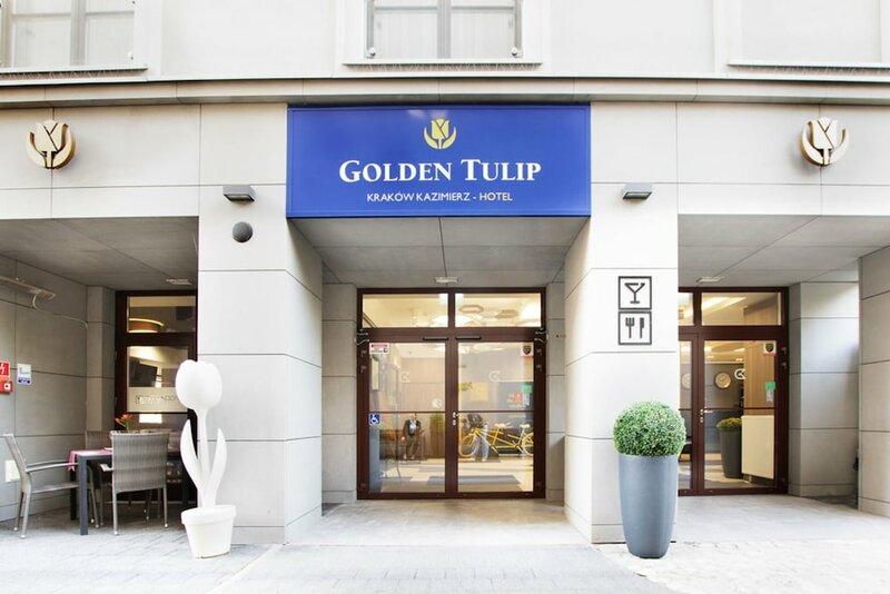 Golden Tulip Krakow Kazimierz
