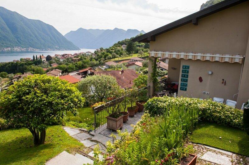 Villa Abbraccio Garden