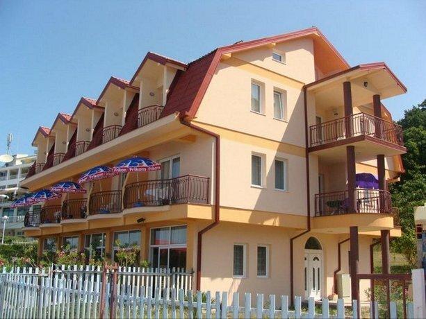 Villa Cvet Rooms