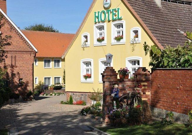 Landhotel Berlinchen