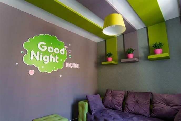 Good night otel
