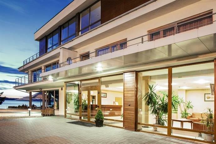 Hotel Marina Diana