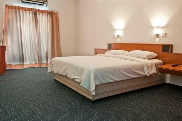 Tadmor Hotel Herzlia