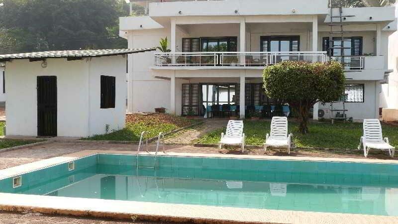Villa Ratoma