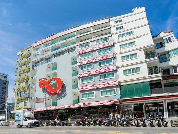 Tuana Patong Holiday Hotel