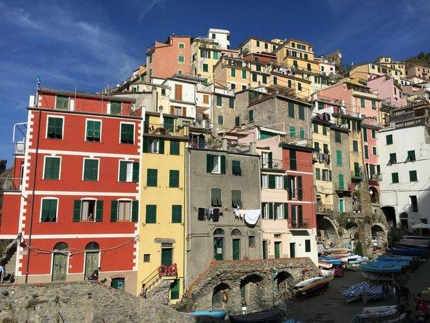 SailorsRest - Riomaggiore Cinque Terre