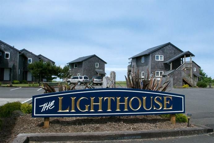Lighthouse Oceanfront Resort