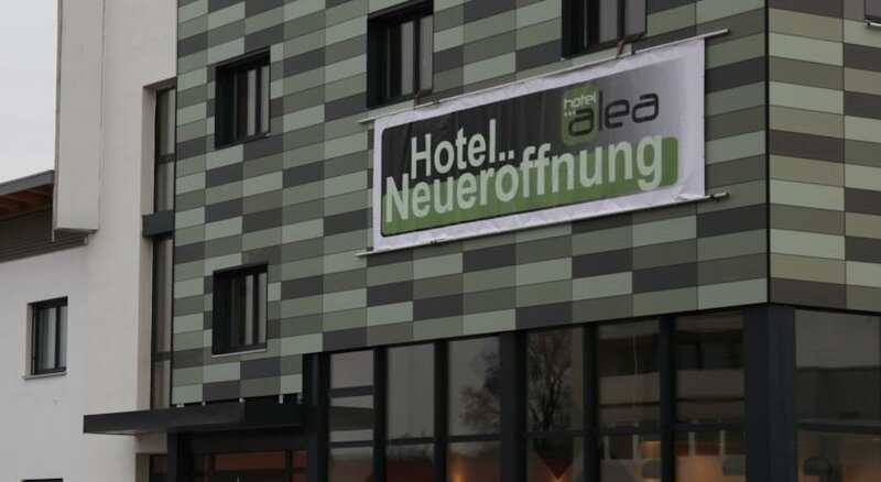 Hotel Alea City