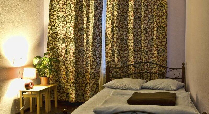 Exclusive Hostel Kiev