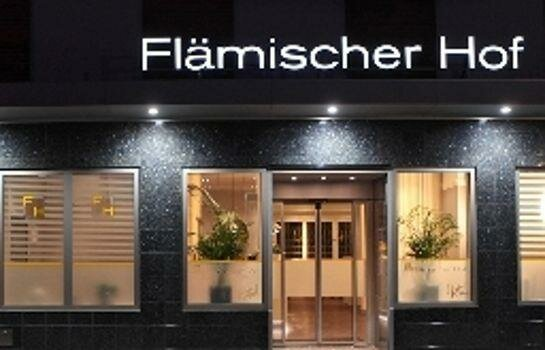 Отель Flämischer Hof