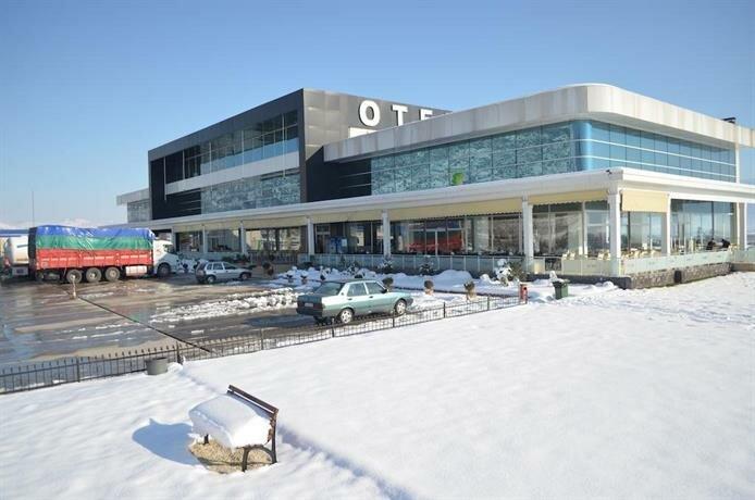 Ozdemir Hotel