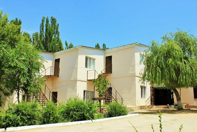 Hostel Silk Road