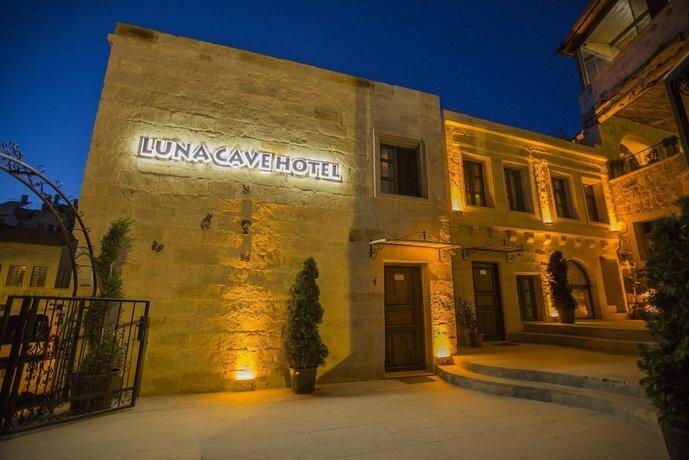 Luna Cave Hotel