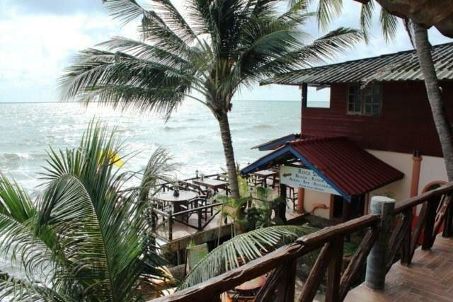 Rock Sand Resort