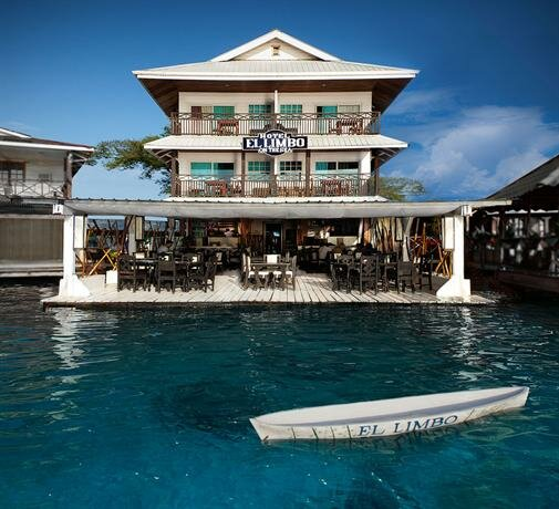 El Limbo on the Sea Hotel