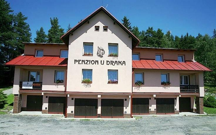 Penzion U Draka