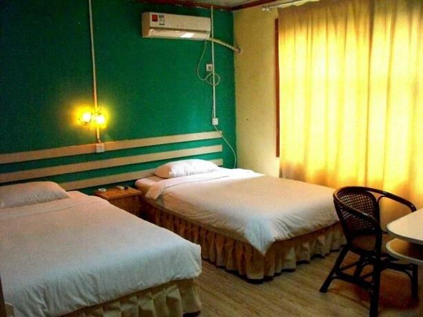 Ji'nan Quanshun Business Hotel
