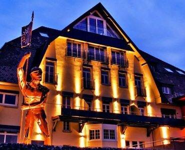 Bodensee Hotel Sonnenhof