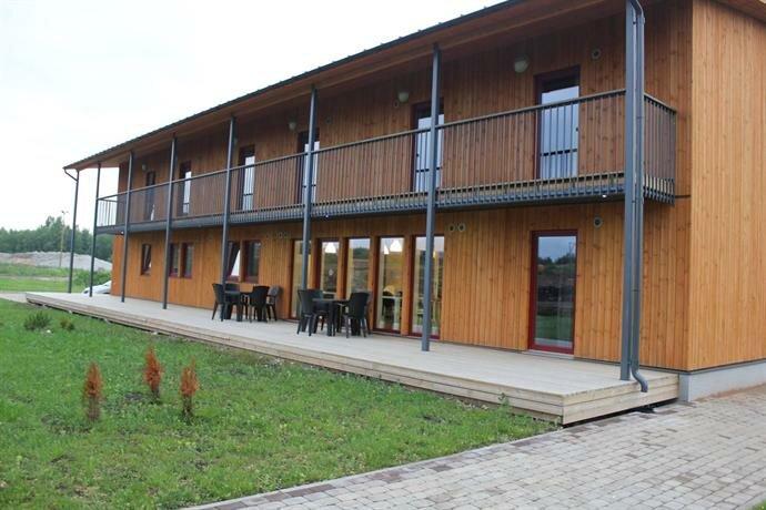 Tuhamae Hostel