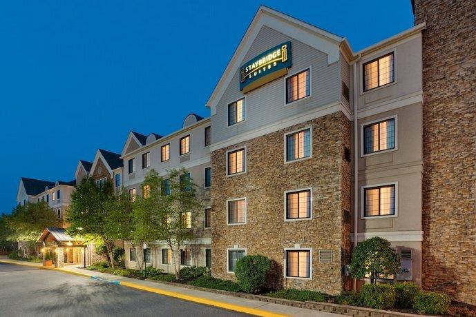 Staybridge Suites Allentown Bethlehem Airport, an Ihg Hotel