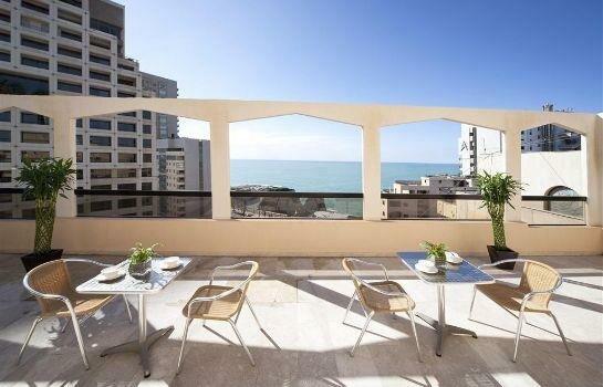Ewa Beirut Raouche Hotel