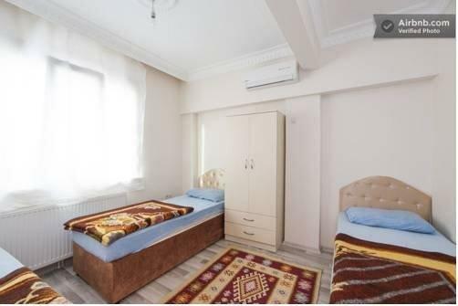 Merve Apart Hotel