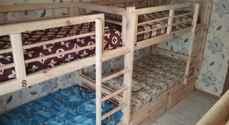 Hostel 777