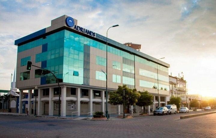 Hotel Adriands