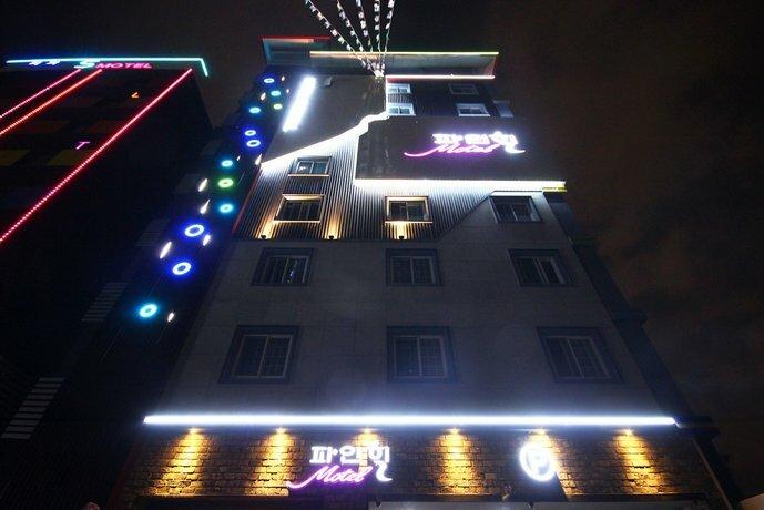 Songdo Pinehill Hotel