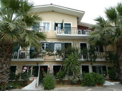 Sunrise Inn Hotel Cephalonia