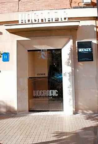 Hografic Hotel Boutique